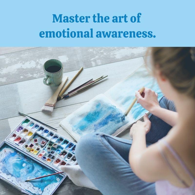 10 Steps to Strengthening Emotional Skills Through Art